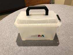 New ArtBin Mini Sidekick Storage Box, Art/Craft Container fo
