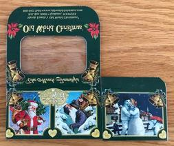 New Old World Christmas Gift Storage Box for Ornaments 4-1/8