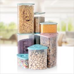 New Plastic Kitchen Food Cereal Grain Bean Rice Storage Box
