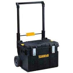 New Dewalt ToughSystem 22 Inch Rolling Storage Tool Box # DS