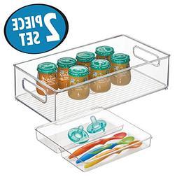 nursery storage bins