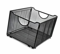 office folder holder organizer mesh file box