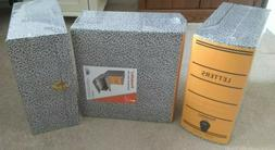 pendaflex 40578 file storage box letter binder