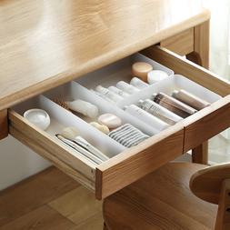 Plastic Drawer Makeup Storage Box Separate Desktop Cosmetics