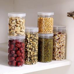 Plastic Sealing <font><b>Food</b></font> <font><b>Storage</b