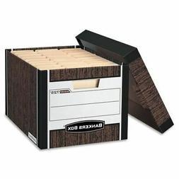 Bankers Box R-Kive Storage Box 00725C