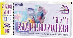 "Reclosable Plastic Bags - 4"" x 6"
