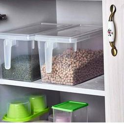 Refrigerator Storage Box Kitchen Accessories Food Container