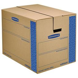 Bankers Box SmoothMove Prime Moving Boxes - 0062901