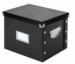 Snap N Store File Box