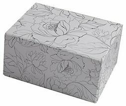 Snap-N-Store Storage Box 3-Piece Set, Small/Medium/Large, Ha