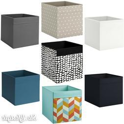 Storage Box Choose Color Toys Small Items Fits KALLAX13x15