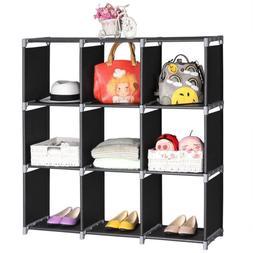 Storage Cabinet Fashion Design Storage Boxes Assembled 3 Tie