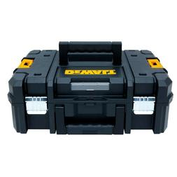 Dewalt Storage Case Organizer Tool Tough System Toolbox Orga