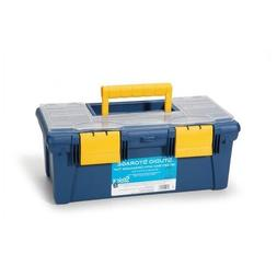 Studio Storage 7 Compartment Organizer Box - Bead Paracord C