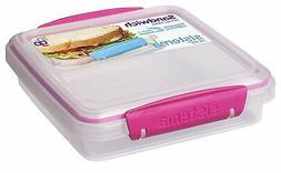 to go collection sandwich box food storage