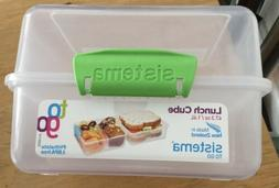 Sistema To Go - Lunch Cube  **new**