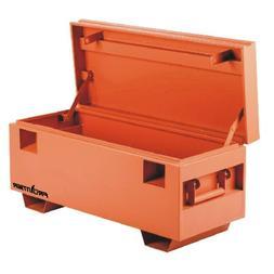 Tool Box Storage Steel Job Site 42 x 17 Locking Lid Weather