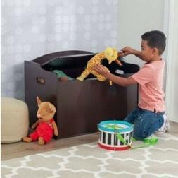 Toy Box Storage Organizer Bin Chest Childrens Bedroom Furnit