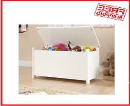 Toy Storage Box Chest Bin Large Organizer Kids Bedroom Furni